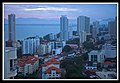 Dusk view from my Penang Hotel-1 (5325865720).jpg