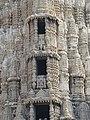 Dwarkadhish Temple - Jagat Mandir - Dwarakadheesh and surroundings during Dwaraka DWARASPDB 2015 (5).jpg