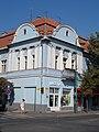 Dwelling building. Monument ID -1765. - 2, Kossuth St., Gyöngyös.JPG