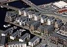 Dyre Halses gate, Nedre Elvehavn in Trondheim 01.jpg