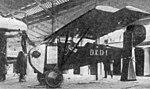 Dzialowski D.K.D.1 Les Ailes May 19,1927.jpg