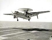 E-2A VAW-11 CVA-43 1966
