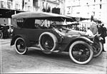 E. von Dehu sur Daimler 16 40 HP.jpg