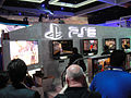 E3 2011 - playing Uncharted 3 on the PS3 (Sony) (5822105537).jpg