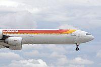 EC-JBA - A346 - Iberia