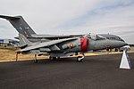 EGLF - McDonnell Douglas AV-8B Harrier II - Spanish Navy - VA.1B-27 (43075152874).jpg