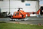 EI-AWB Bolkow 051 Irish helicopters CVT 06-01-1978 (37612601091).jpg