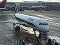 EI-IKB Airbus A320 Alitalia (12255456634).jpg