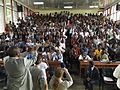 EITI students meeting Université protestante au Congo (17174658411).jpg