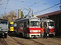 EP-V3A 6001 in Victoria tram depot.jpg
