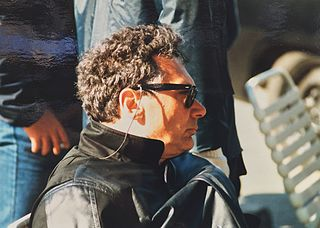 French producer, screenwriter and director