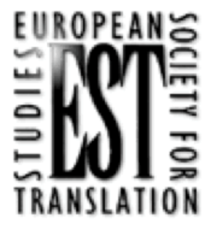 European Society for Translation Studies - Logo: Jürgen Schopp