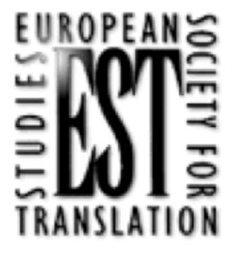 European Society for Translation Studies - Logo: Jürgen Schopp