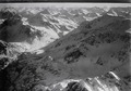ETH-BIB-Vereina, Flesspass gegen Nationalpark v. N. W. aus 3200 m-Inlandflüge-LBS MH01-004990.tif