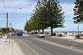 East Along Esplanade from near Pier, Altona Beach, Vic, jjron, 10.01.2016.jpg