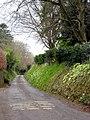 East Coker Road - Yeovil - geograph.org.uk - 1228924.jpg