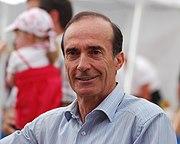 Eberhard Gienger 2010 crop