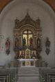 Ebersburg Weyhers Catholic Church Altar if.png