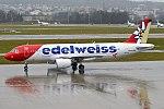 Edelweiss Air, HB-IHZ, Airbus A320-214 (40139740271).jpg