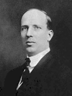 Edgar Wingard