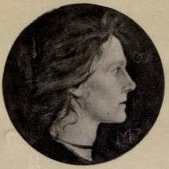 Michael Field (author) - Edith Cooper
