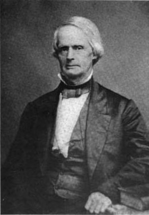 Kentucky's 2nd congressional district - Image: Edward Rumsey