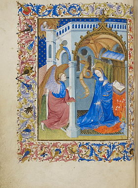 Image illustrative de l'article Heures Egerton