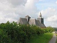 Eglise Rumigny Ardennes France vue 04.JPG
