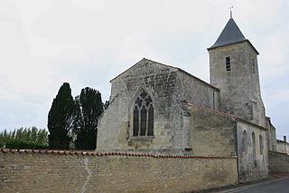 Commune in Nouvelle-Aquitaine, France