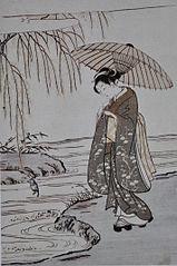 Ono no Tōfu (mitate)