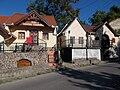 Egri Leányka guesthouse in Eger, 2016 Hungary.jpg