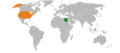 Egypt United States Locator.png