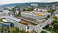 Ehemaliges Hauptpostamt Wuppertal, Kleeblatt 1-0126.jpg
