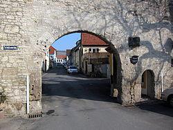Eibelstadt, Maintor, 2.jpg