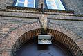 Eichenstraße Arbeiterwohnhäuser Eingang 23.jpg