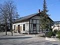 Eisenbahnmuseum Wagram.JPG
