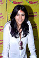Ekta Kapoor at 98.3 FM Radio Mirchi 3.jpg