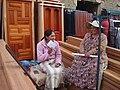 El Alto (Bolivia)Tischlerei.JPG
