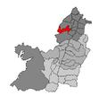 El Dovio, Valle, Colombia (ubicación).PNG
