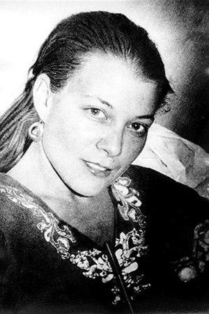 Cynthia Elbaum - Image: Elbaum