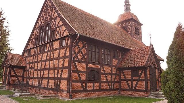 kościół mennonitów