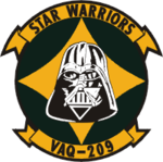 Electronic Attack Squadron 209 (US Navy) insignia c1978.png