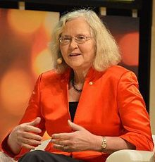 Elizabeth Blackburn (2014)