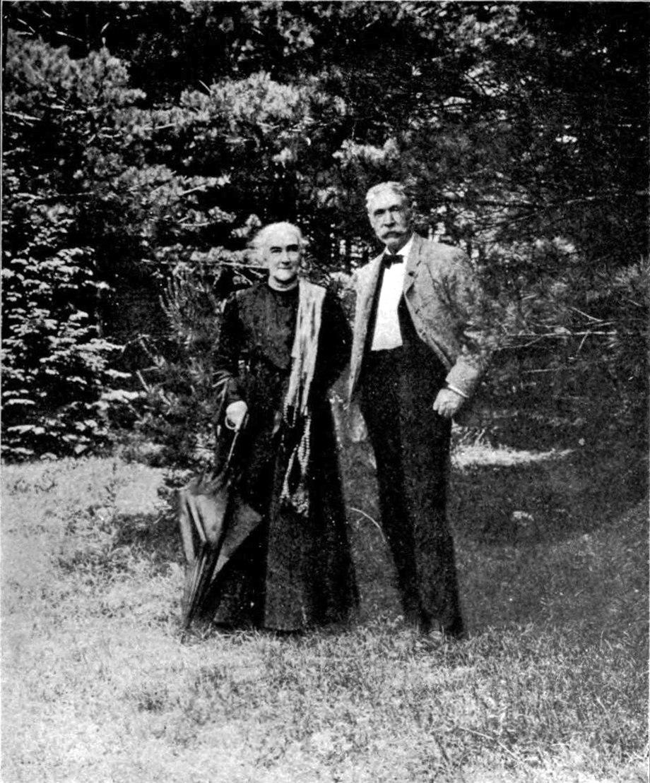Ellen Swallow Richards 1904