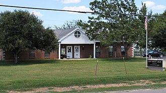 Elroy, Texas - Elroy Community Library
