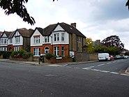 Eltham houses 2