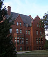 Emerson Hall, Beloit College, South Side.JPG