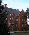 Emerson Hall, Beloit College, South Side.JPG