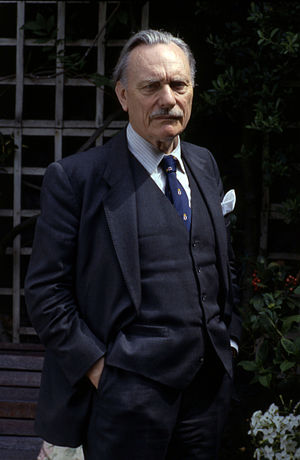 Rivers of Blood speech - Enoch Powell (1912–1998)