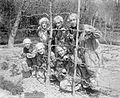 Entertainment in the British Army on the Western Front, 1914-1918 Q5333.jpg